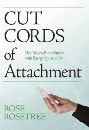 Cover of Cut Cords of Attachment -- Click to see larger image